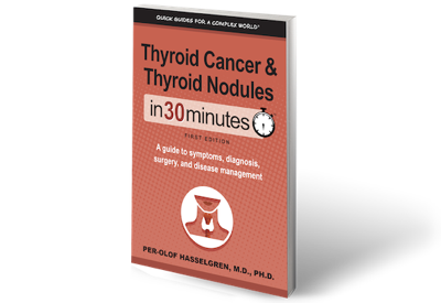 Thyroid Cancer and Thyroid Nodules In 30 Minutes