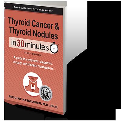 Thyroid Cancer & Thyroid Nodules In 30 Minutes